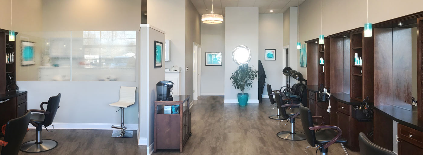 Revive By Tara • Salon